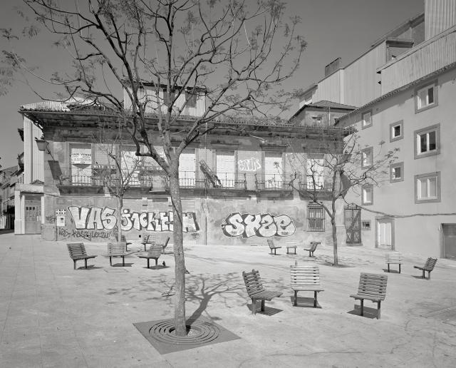 Praça dos Moinhos